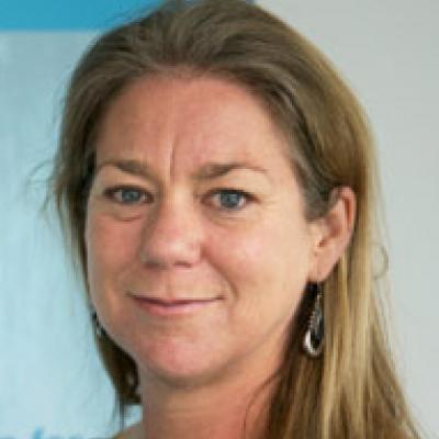 Fiona Terry