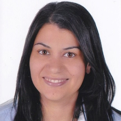 Nesrine Badawi